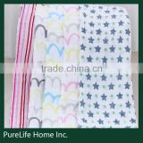 SZPLH New Design Bamboo Cotton Muslin Blanket For Baby                                                                         Quality Choice