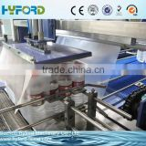 PE film shrink wrapping machine for mineral water bottle                                                                         Quality Choice