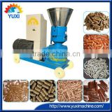 Goat sheep fish feed pellet machine/livestock feed pellet mill/cattle feed pellet making machine