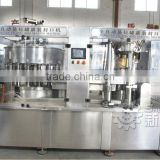 Sheenstar Beer Canning filling and sealing line