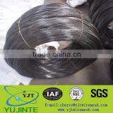 Manufacturer of soft black annealed wire/black iron wire/annealed binding wire - Anping factory