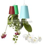 Originality Fashion Sky Planter Hanging Plastic Air Pot for Plants