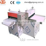High Efficient Cake Cutting Machine