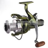 4.9:1 CNC Handle 7+1 BB Fish Jigging Machine