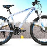 21 speed aluminum alloy frame moutain cross bikes                                                                         Quality Choice