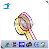 Wholesale China weight badminton rackets
