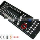 192Channel DMX512 LED Controller console for led stage light