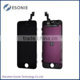 Alibaba lcd screen digitizer for iphone 5C lcd touch screen replacement