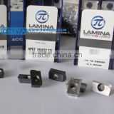Very popular and useful for Boring even of small diameters for LAMINAS carbide metal lathe cutting tools
