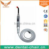 High quality dental equipment Dental LED Curing Lamp Build-in dental chair led curing light have TUV CE ISO