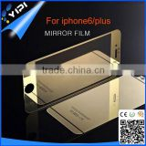 Mirror FULL BODY Screen Protector Film Cover Guard Shield For Apple iphone 5S 5C 5