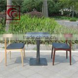 restaurant table,restaurant chair,cafe tablef , dining table and chair combination
