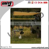 OEM China 4x4 manufacturer 2014 car foxwing awning for ranger accessories