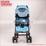 Umbrella good baby stroller/gocart/baby carriage/pushchair/baby carrier for baby travelling