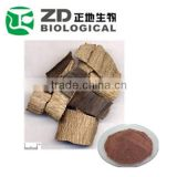 hunan zhengdi resources development inc supplier Eucommia Bark Extract powder Chlorogenic acid 25%