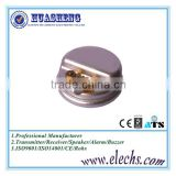 China global sales high quality good stability 39mm round magnetic transducer