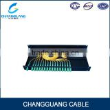 Fiber Optic FTTH 1x4 plc splitter,1x8 plc splitter