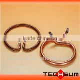 Cooker machine Heating element