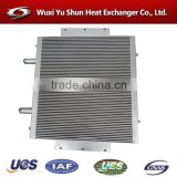 Direct Factory of 3003 aluminum Plate Bar heavy duty truck oil cooler