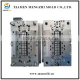 High Precision Plastic Injection Overmolding Mold