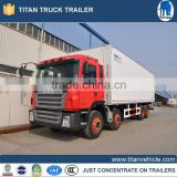Refrigerator cooling vans truck, carrier units refrigerator truck, refrigerated vans for sale