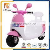 Best selling China baby electric cycle car baby motor cycle for kids