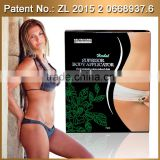 Remove Sterch Marks Body Toning Detoxifying Best Herb Formula Weight Loss Wrap Slim Patch Reviews
