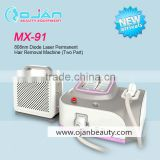 High power beauty equipment system home beauty device 808nm diode laser permanent