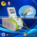 Promotion sale AFT sweeping In-Motion technique IPL/SHR hair removal machine