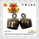 Good Product Cheaper Hand Metal Christmas Jingle Brass Bell In Stock