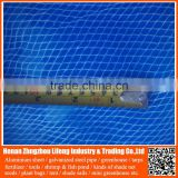 best products pe anti bird netting , plastic hdpe bird hunting device trap net , nylon plant fruit support safety net wire mesh