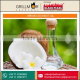 Bulk Supplier of Organic Extra Virgin Coconut Oil