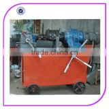 Hot selling construction used thread rolling machine for rebar