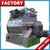 Stainless steel poultry chicken animal feed mill mixer grinder machinery, automatic poultry animal feed mixing machine