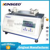 KJ-6040 Dairy Packaging Coefficient of Friction Testing Equipment