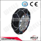Tire rubber snow chain for Car and Truck TUV/GS and CE
