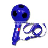 UEFA Euro 2016, French horn, Football Plastic air Horn/Plastic Horn with Maracas