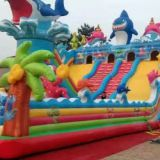 New Design Inflatable Water World Water Equipment for Kids and Adults