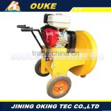 blower for inflatable decoration, 5.5hp supply road blower made in china for sale,4stroke air cooled gasoline engine