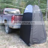 Multi-Purpose cheap pop up tent camping black shower toilet change room tent