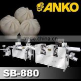 Anko Big Scale Making Filling Automatic Steamed Bun Maker
