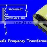 switching mode power supply transformer Audio Transformer 1:1 2000Vrms Surface Mount Transformers