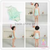 Bella Fairy factory direct sale children swimwear wholesale china swimwear factory