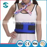 Elastic Custom Waterproof Breathable Back Support Belt