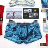 Soft 100% cotton underwear , shorts , boxers manufacturer with your own design