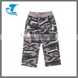 Hottest Kids Boys Camouflage Cargo Pants