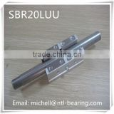 linear motion ball and linear slide SBR12UU