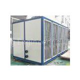 Low Noise Air Cooled Screw Chiller