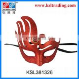 promotional and popular lady masquerade mask