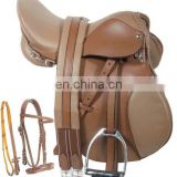 "wholesale horse trail saddles - 15"" NEW WESTERN BARREL RACING PLEASURE TRAIL SHOW HORSE"